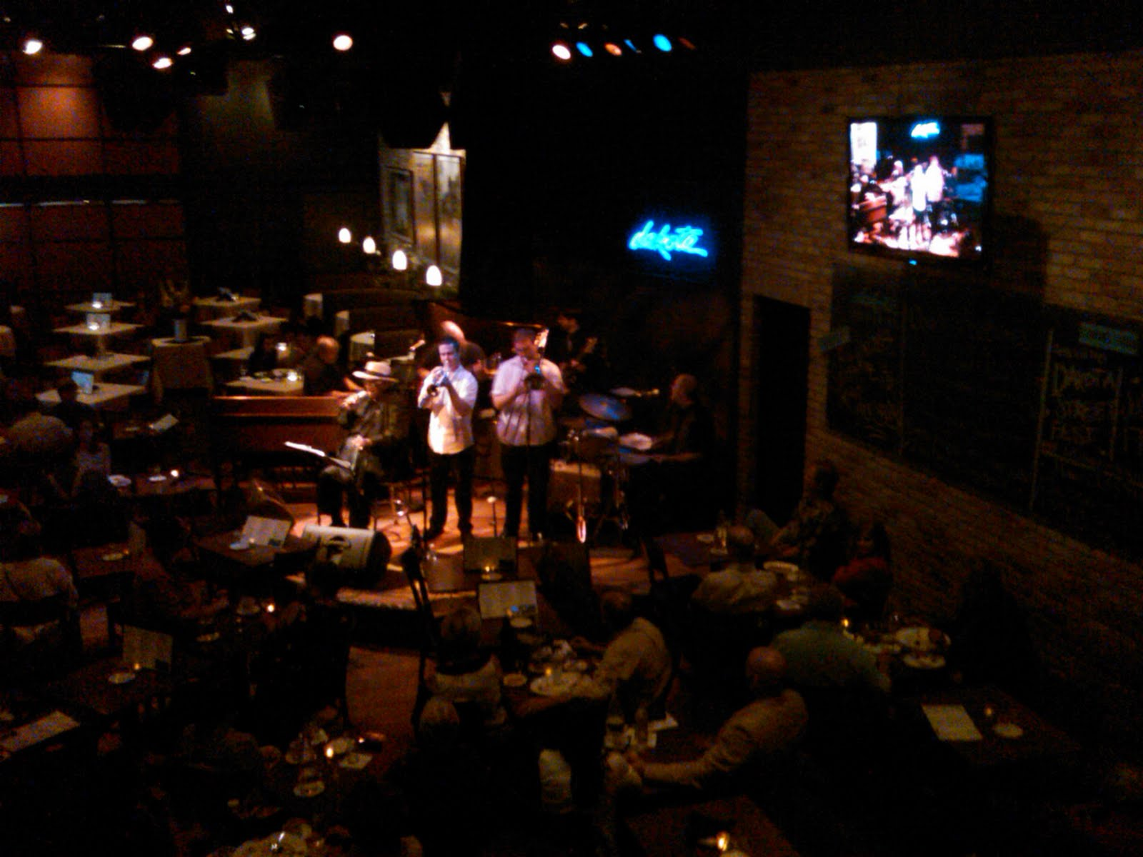 Dakota Jazz Club Minneapolis