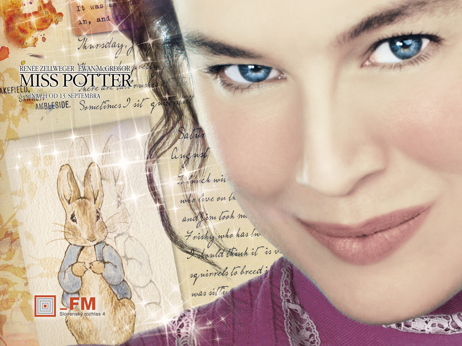 Buy Miss Potter - Microsoft Store