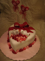 Aşk pastası
