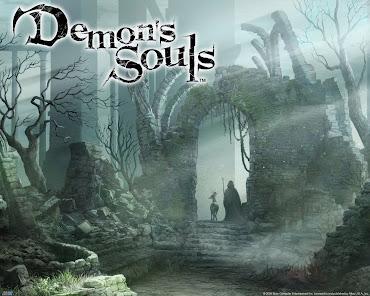 #18 Dark Souls Wallpaper