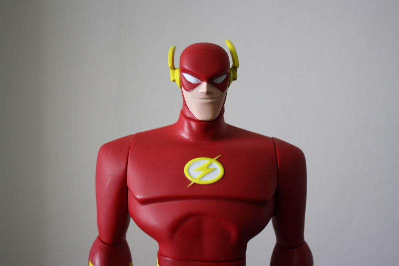 network s justice league this articulated justice league flash 10