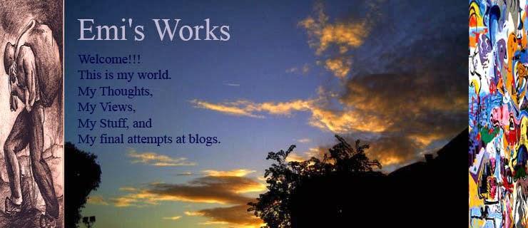 Emi's Works