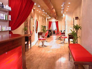 SALON V ♥  my salon of choice ♥ MAYK DISCOUNT