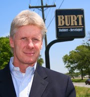 T.H. Burt, Builder/Developer/Broker in Central Virginia