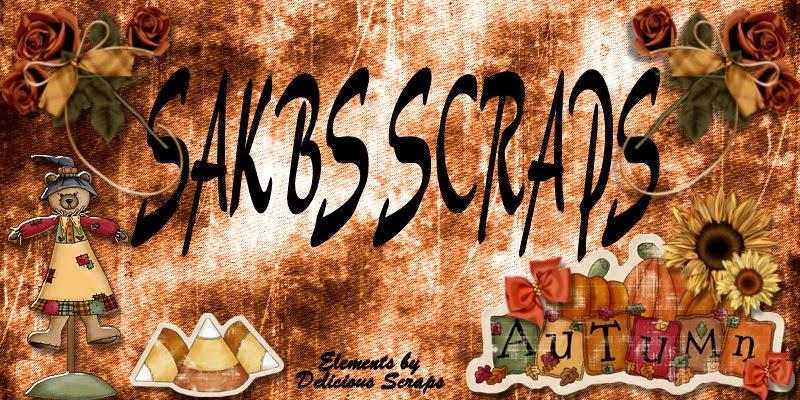 SAKBS Scraps
