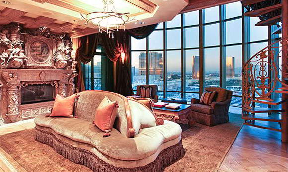 Famousnetwork 10 Most Luxury Apartments In Us