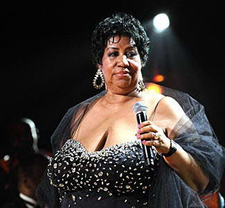 Aretha franklin busty images 16