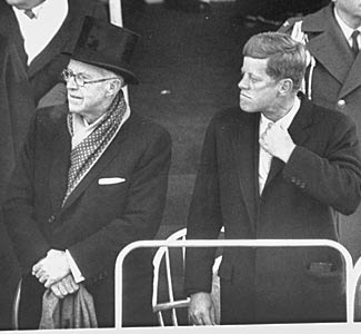 war politics and realism in the inaugural address of john f kennedy War politics and realism in the inaugural address of john f kennedy anthony women and the right to vote in the 19th amendment after her  men had conducting of an.
