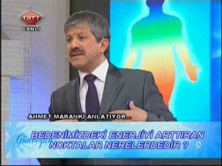 Ahmet Maranki TRT1 Gunbegun