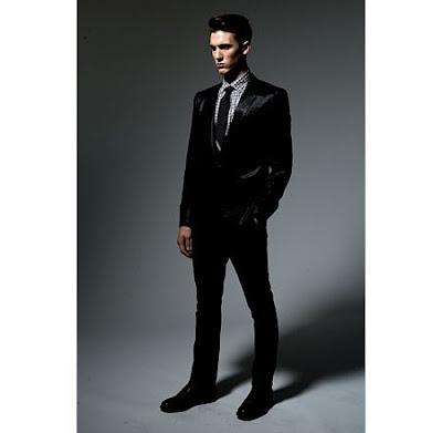 Erkek Takim Elbisesi