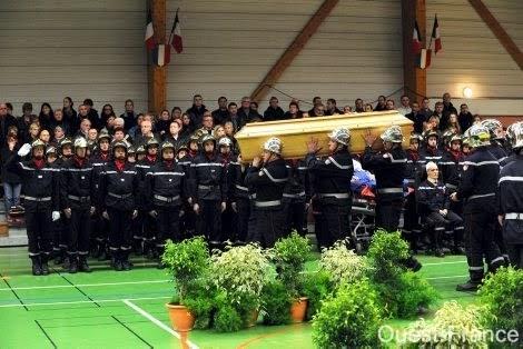 Obs ques de l 39 adjudant hochet - Grille indiciaire adjudant sapeur pompier professionnel ...