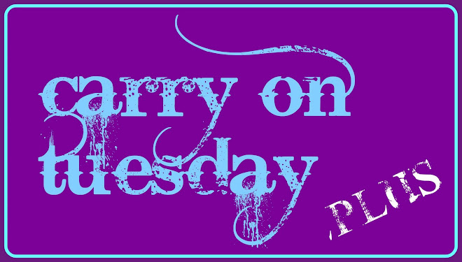 carry on tuesday plus