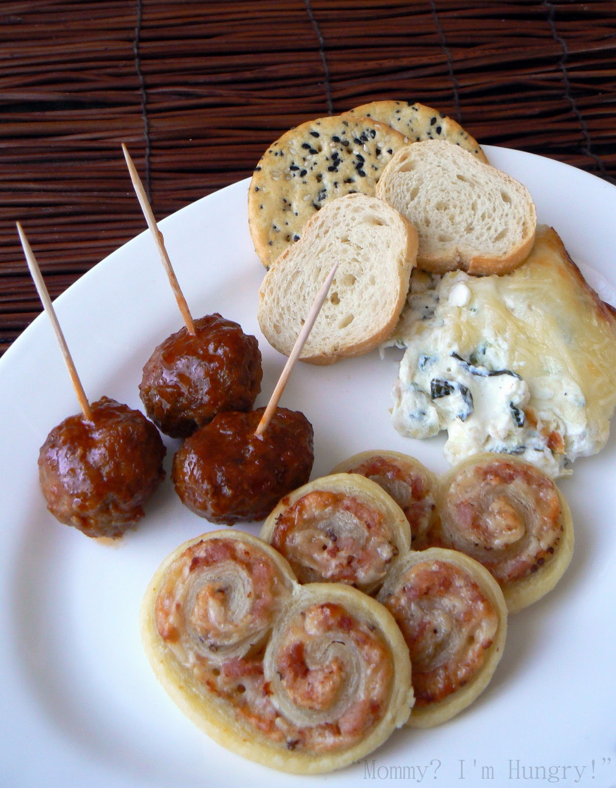 Savory ham and gruyre palmiers recipe recipes savory ham and gruyre palmiers forumfinder Image collections
