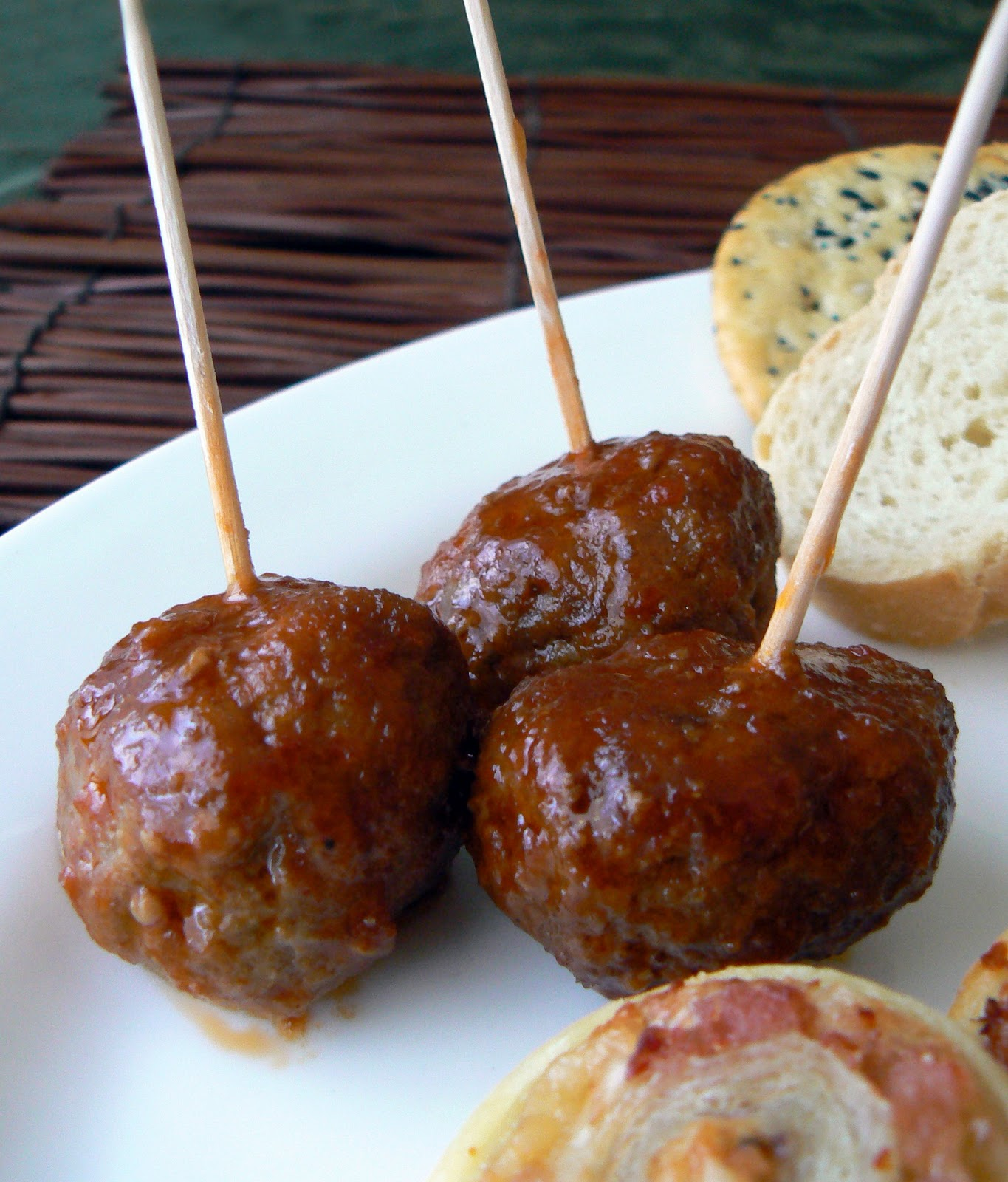 Mih recipe blog saucy meatballs