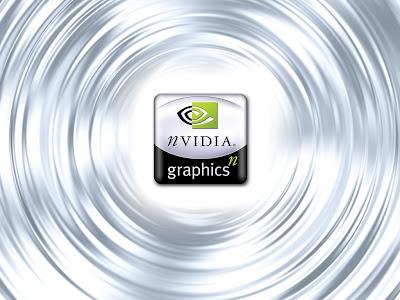 nvidia wallpaper. Nvidia Graphic Card Logo