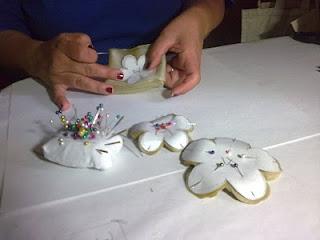 Variedades lugle manualidades con costura como realizar - Como hacer un cabecero de tela ...
