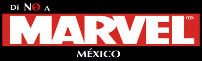 Di No A Marvel México