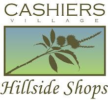 Cashiers Village Hillside Shops