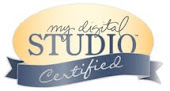 I am certified in My Digital Studio