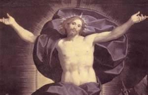 Chúa phục sinh