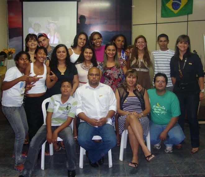 EDUCADORES CRISTÃOS DA I.B.A