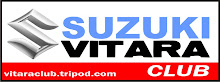 SUZUKI VITARA CLUB