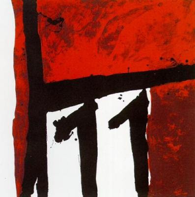 This Is Nice Yeah Robert Motherwell