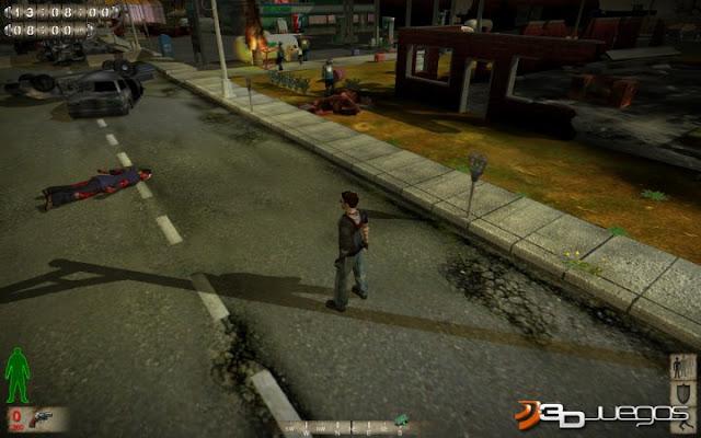 descargar fort zombie 1 link pc español