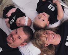 Eggett Family 10-2009
