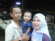 Chot & Family