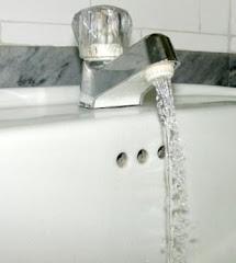 En la mañana del Viernes volverá el agua