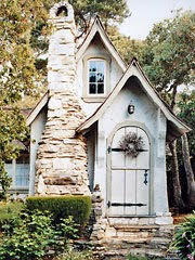Cottage House Plans: Fairy Tales in Reality