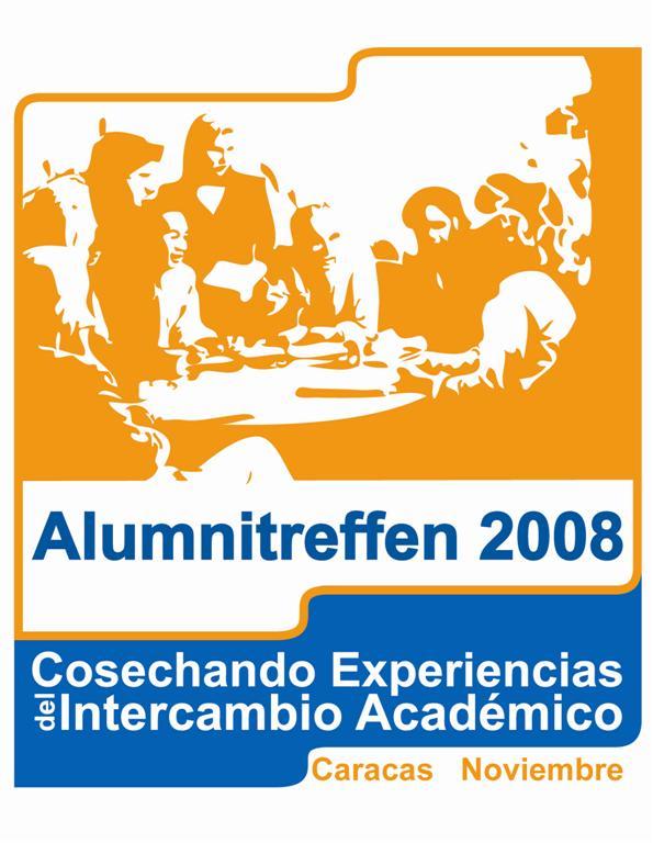 Encuentro de Alumni / Alumnitreffen