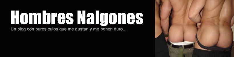 Hombres Nalgones
