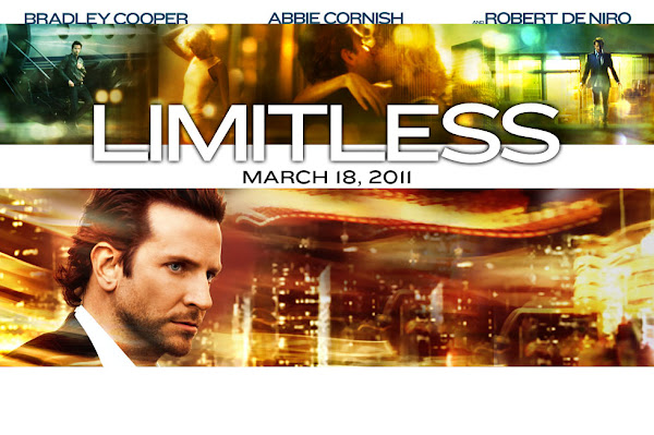 Limitless poster legendado