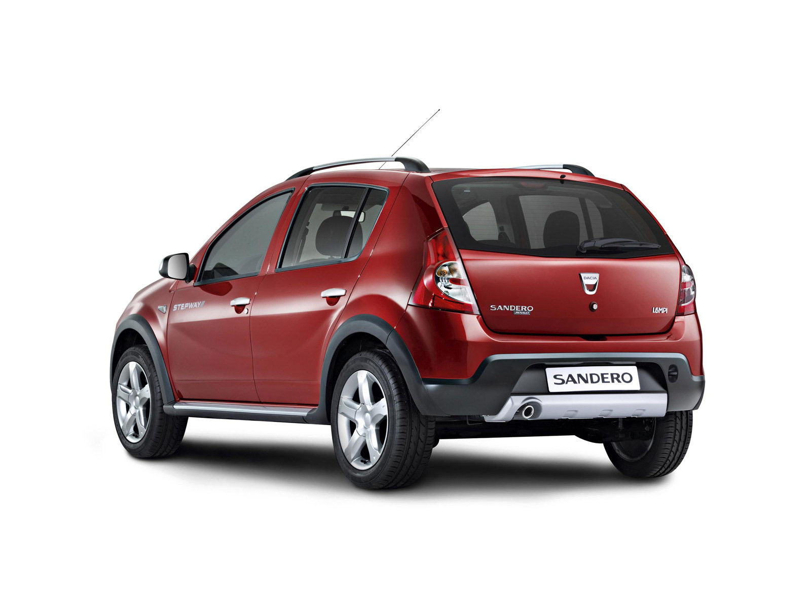 dacia sandero photos amazing cars. Black Bedroom Furniture Sets. Home Design Ideas