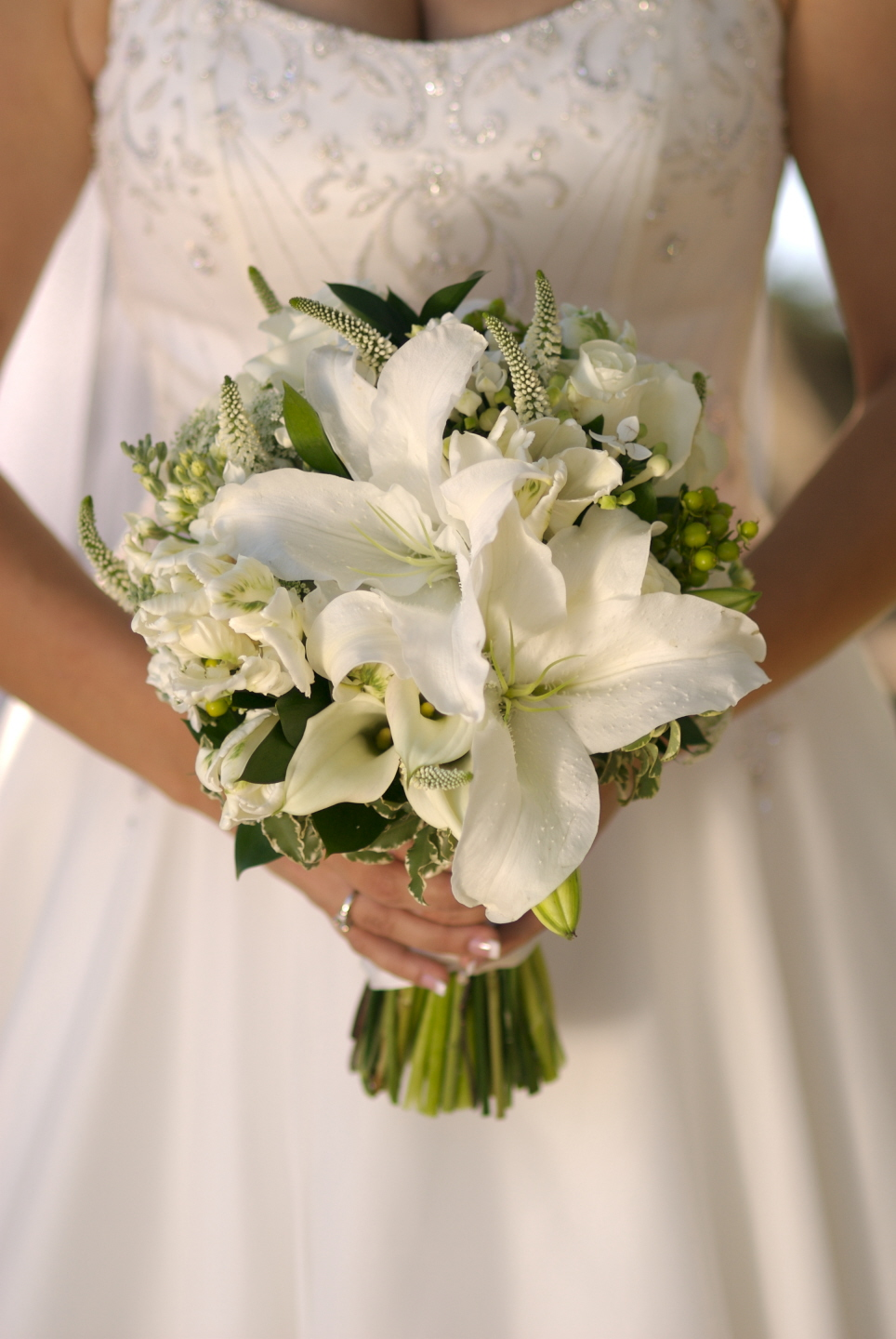 Ideas para armar bouquet de novia ideas para hacer ramos for Wedding flowers ideas pictures