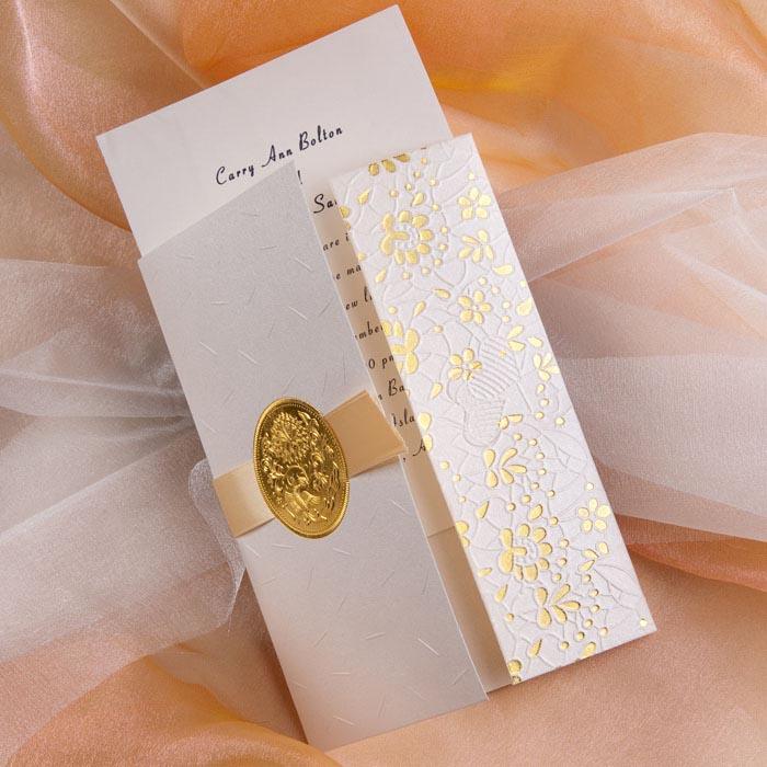 Como hacer invitaciones para bodas muy originales pictures - Como hacer tarjetas de boda ...