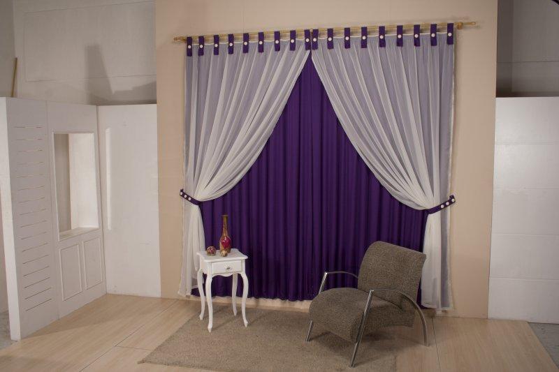 Cortinas para el hogar novedoso muestrario gratis con ideas para hacer cortinas en casa - Cortinas de casa ...