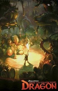 How to train your dragon 2 Film