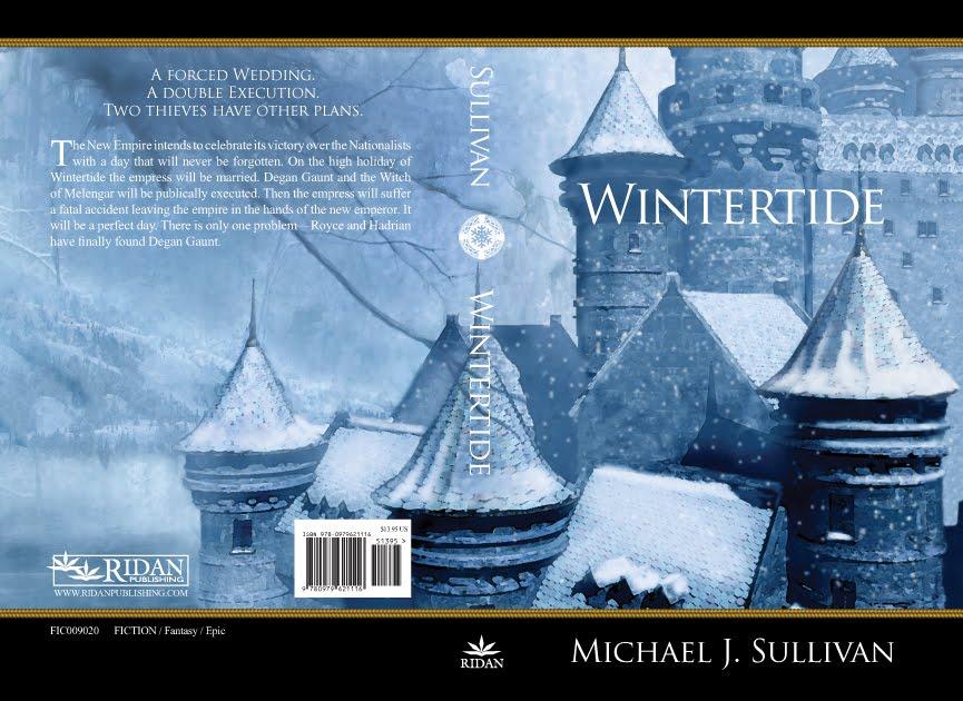 Скачать Торрент Wintertide - фото 9