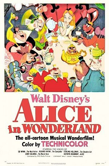 Love and Squalor Film: 12 Days of Favorites: Alice in ...