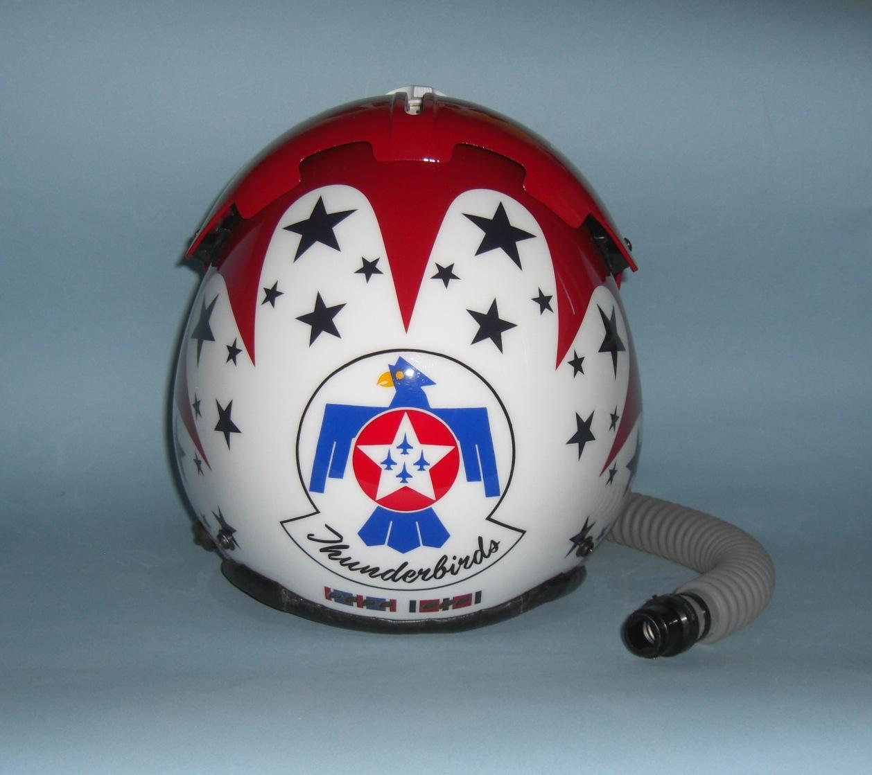nasa pilot helmet - photo #27