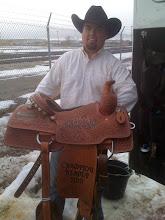 Sid's New Saddle
