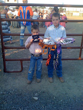 Buhl Youth Rodeos