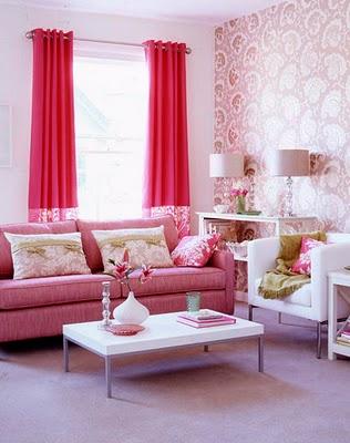 nota picisan hidup: idea untuk hiasan ruang tamu