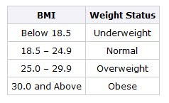 Huff and Buff: What is Body Mass Index (BMI)?