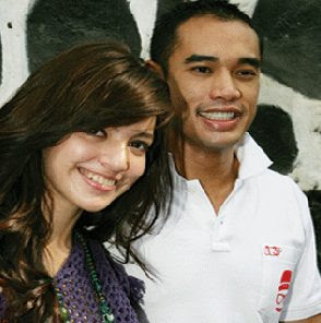 nia ramadhani and ardie bakrie hot pictures