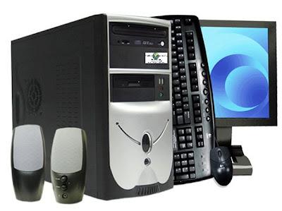 computer ku, computer bagus murah