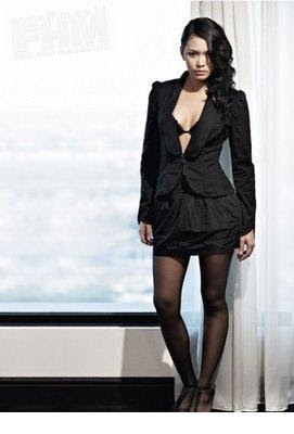 gambar seksi artis indonesia seksi, artis abg seksi indonesia ardinia wirasti, foto seksi artis seksi